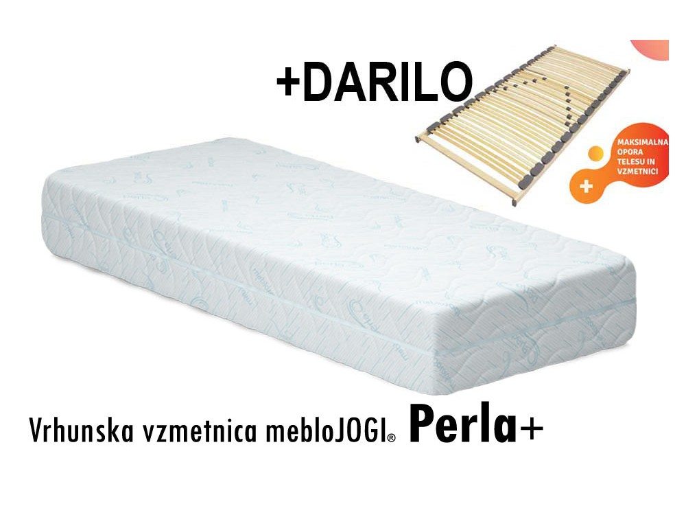 Vzmetnice meblo Perla NORMAL
